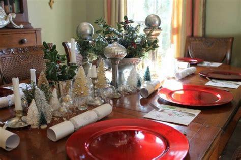 imagenes impactantes navidad comedores navidad y decoraci 243 n ideas impactantes