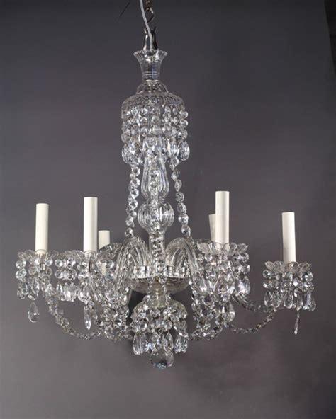 kristall kronleuchter antik antique chandelier with 6 branches fritz