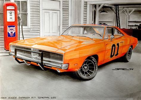 Rt Multi Colour 4 1969 dodge charger r t general by krzysiek jac on