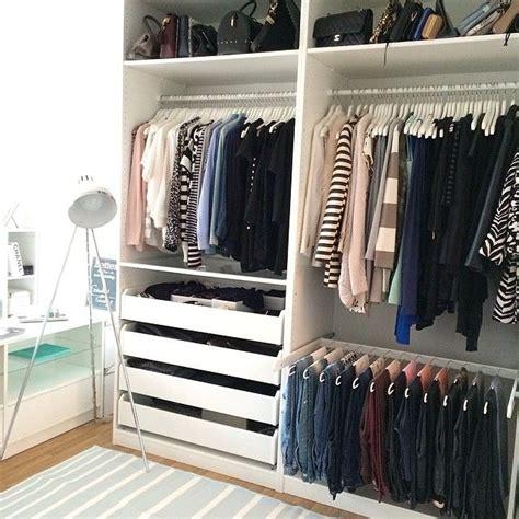 Gute Kleiderschränke by Die 25 Besten Ideen Zu Pax Kleiderschrank Auf