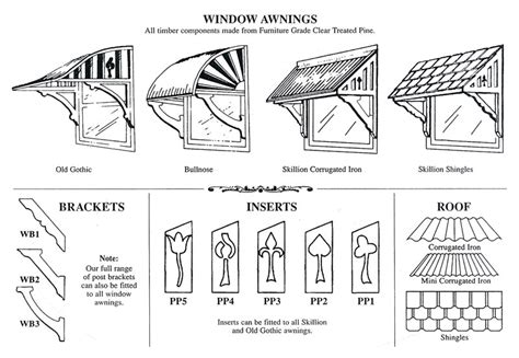 external window awnings window awnings