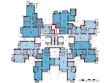 Income Property Floor Plans by Asia S Wealthiest Man Is Building The Cheapest Apartments