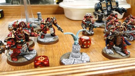 Comfort Heresy by Style Thousand Sons Wargamescon 2012 Bell Of