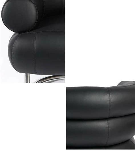 eileen gray armchair italian leather bibendum armchair eileen gray style onske