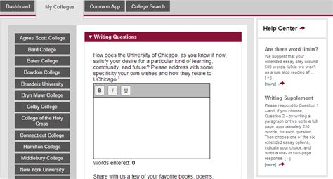 Common App Essays That Got Into Stanford by College Common Application Essay Minkoff
