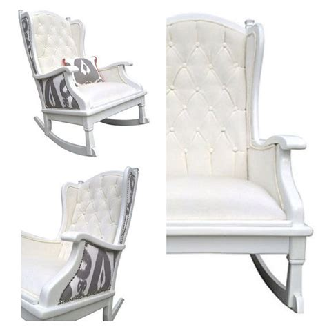 upholstered nursery rocking chair 1000 ideas about upholstered rocking chairs on nursery rocking chair pads and