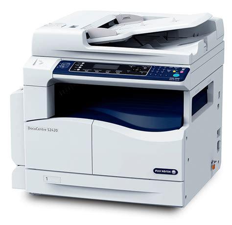 Printer A3 Fuji Xerox Phaser 7800 managed print service fuji xerox printers docuprint