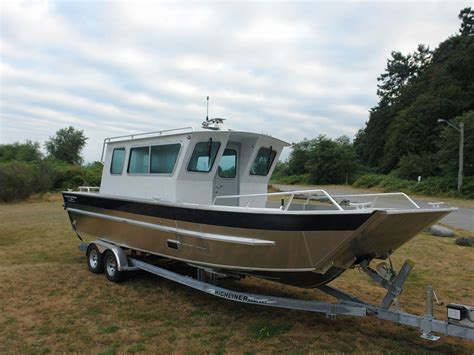 cabin craft boats craft aluminum boats