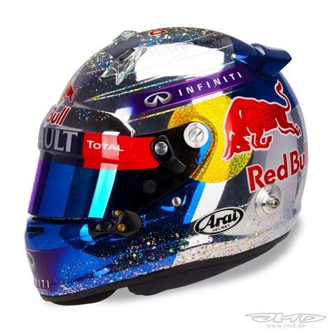 red bull helmet vettel helmet design abu dhabi gp 2014 quot last one in red