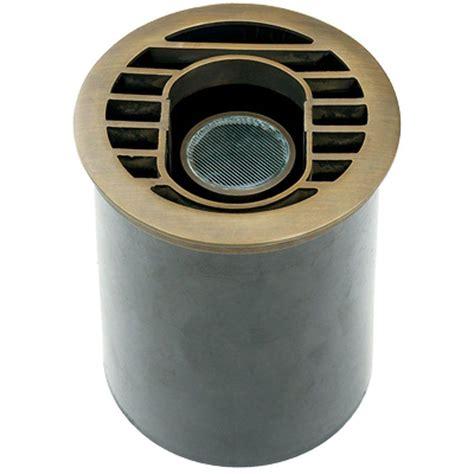 low voltage well lights hinkley lighting low voltage 20 watt matte bronze hardy