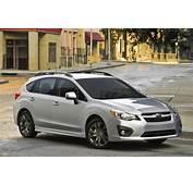 2013 Subaru Impreza New Car Review  Autotrader