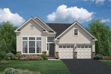 enclave at freehold the hammond home design enclave at freehold the hammond home design