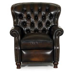 barcalounger presidential ii leather recliner chair leather recliner chair furniture lounge