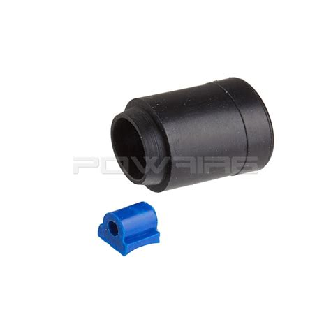 Maple Leaf Hop Up Rubber For Aeg 70 Degree maple leaf hybrid hop up rubber set 70 degree for aeg ra