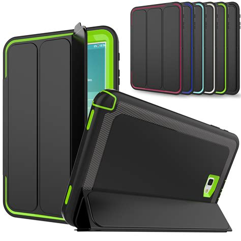 Protector For Samsung Galaxy Tab A 102 heavy duty shockproof smart cover for samsung galaxy