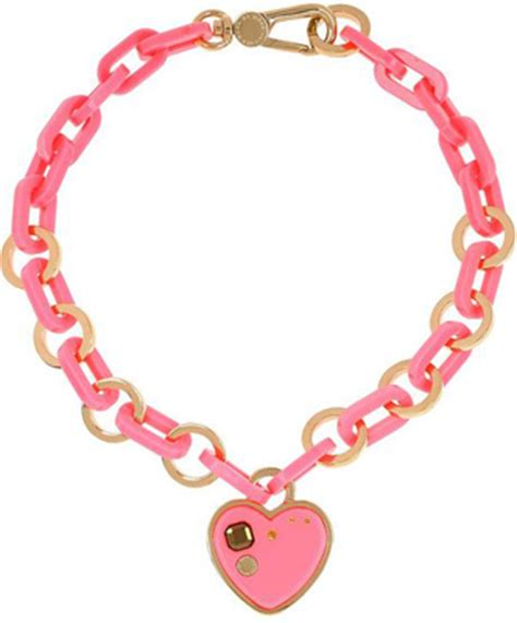 The 2008 Gold Ebay Reports Sharp Increase In Sales Of Gold Jewelry by Marc By Marc Necklace 7 Colorful Statement