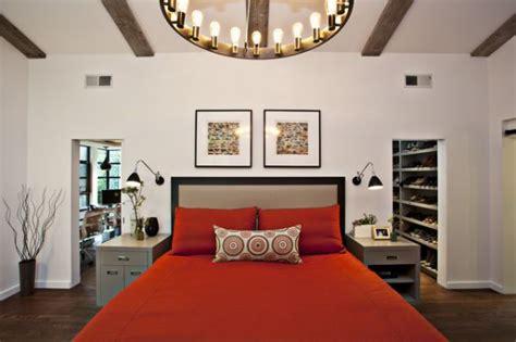 moderne slaapkamer inrichting interieur insider