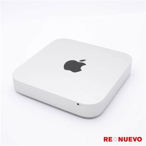 Mac Mini I7 comprar mac mini i7 a 2 3 ghz de segunda mano e318336