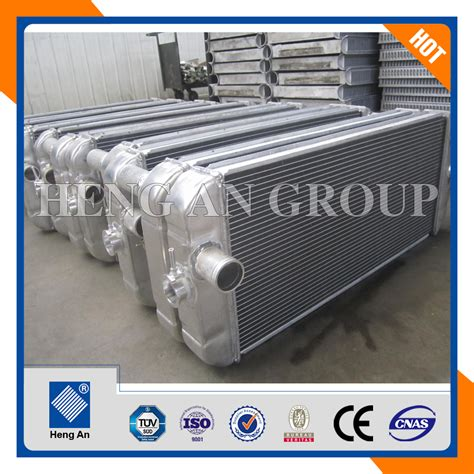 Car Radiator Types by Water To Air Intercooler Type Air To Water Truck