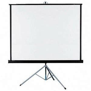 Wallmount Layar Proyektor Tarik 84 Screen Projector projector screen rental rent projector screens htons