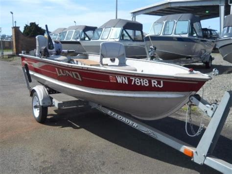 used lund boats for sale in kentucky used lund boats for sale page 4 of 4 boats
