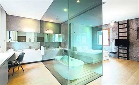 glass partition wall design ideas  room dividers