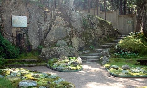 Thuya Gardens by Thuya Garden Northeast Harbor Maine Alltrips