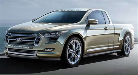 new ford ranchero ford ranchero concept reviews prices ratings with