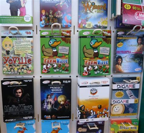 Farmville Gift Cards - farmville gift cards thoughts of a game developer