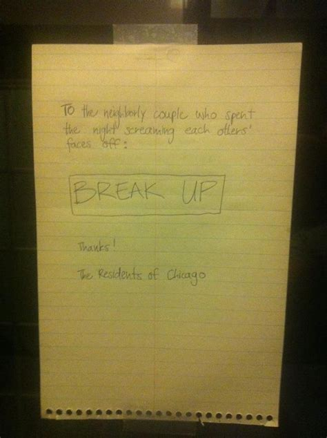giraffe breakup letter breakup letters you should be happy you didn t receive 18