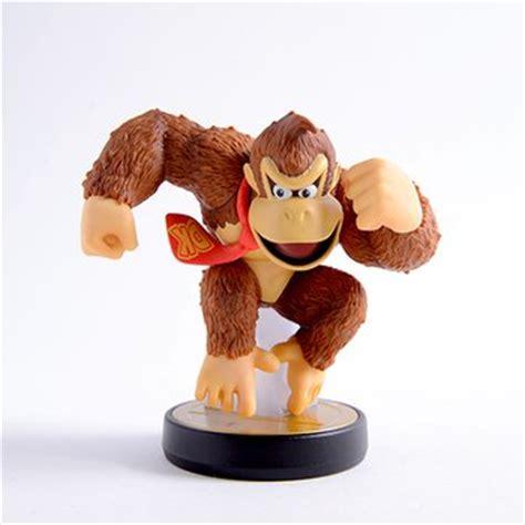 Supersmash Series Diddy Kong Amiibo kong amiibo smash bros us ver