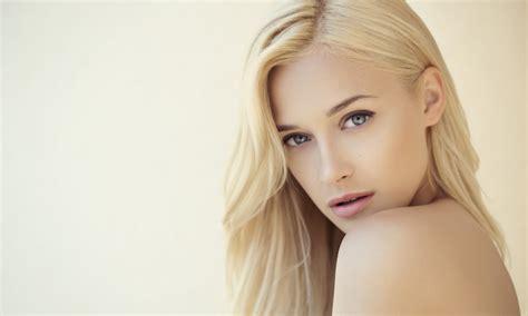 bleach blonde hair care  expert tips dermstore blog