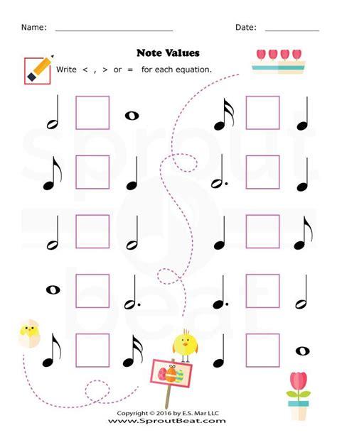 music pattern activities best 25 music worksheets ideas on pinterest music