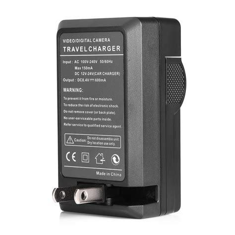 Charger Kamera Nikon D5200 en el14a battery charger for nikon slr d3300 d3200 d3100 d5300 d5200 d5100 p7700 ebay