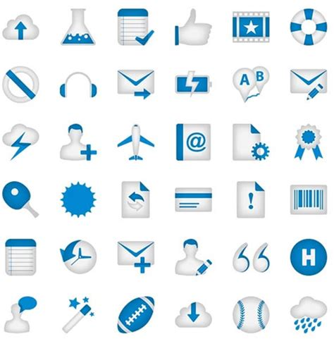 graphic design icon pattern 30 free icon packs for the new year