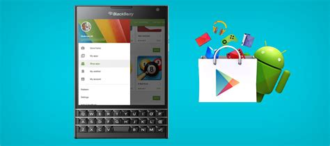 Where Is Play Store In Blackberry Play Store Version Available On A