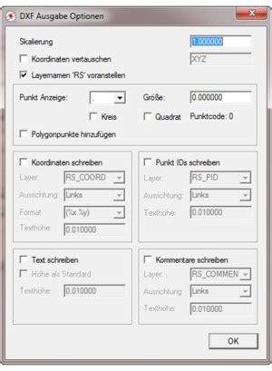 gsi format converter androtec gmbh