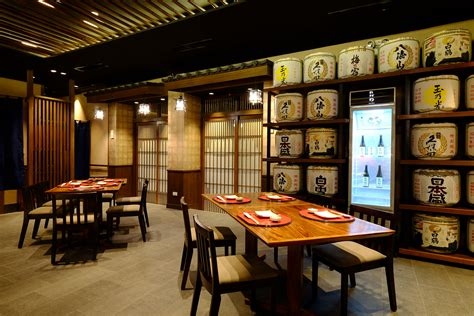 japanese steak house ogawa traditional japanese restaurant dine philippines
