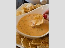 Recipe Queso Best Chili Con 6