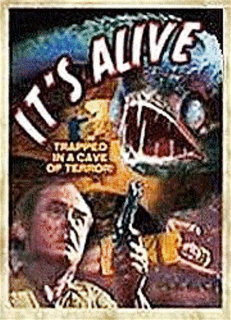 film it s alive classic sci fi movies it s alive 1969