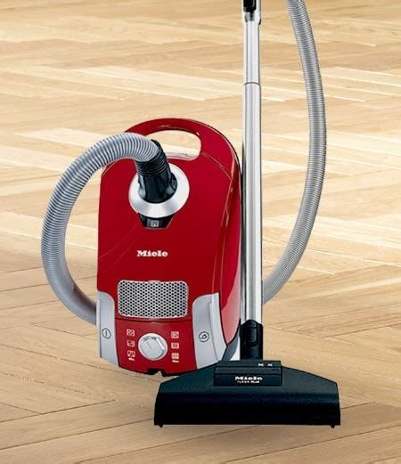 Miele Compact C1 HomeCare Turbo Team   Miele HomeCare