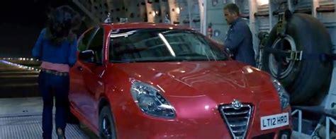 film bertema balap mobil iklan mobil alfa romeo giulietta bertema film fast and