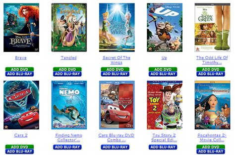 film disney online gratis hot 4 disney movies for 1 plus free backback