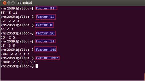 tutorial ubuntu command line 20 cool terminal commands to have fun with ubuntu