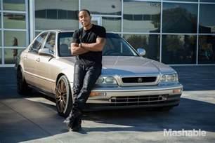 Ludacris Acura Acura Just Restored An Influential Of Hip Hop
