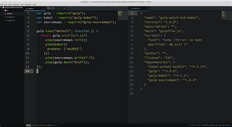 great themes for atom best dark atom editor themes jonathanmh