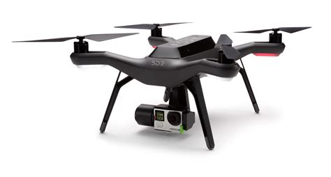Gopro 4 Resmi 3dr launches 999 the smart drone uav coach