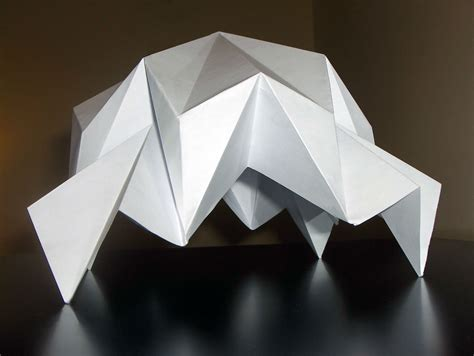 Architecture Origami - 6 unconventional structure systems and their outstanding