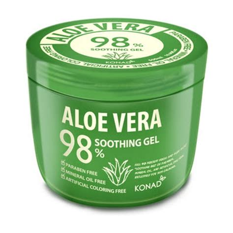 Nature Republic Aloe Vera 98 Soothing Gel aloe vera 98 soothing gel