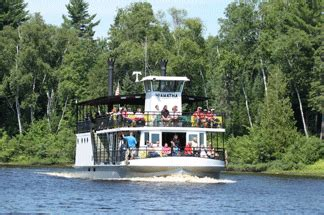 north river boats hat toonerville trolley river boat and train ride to
